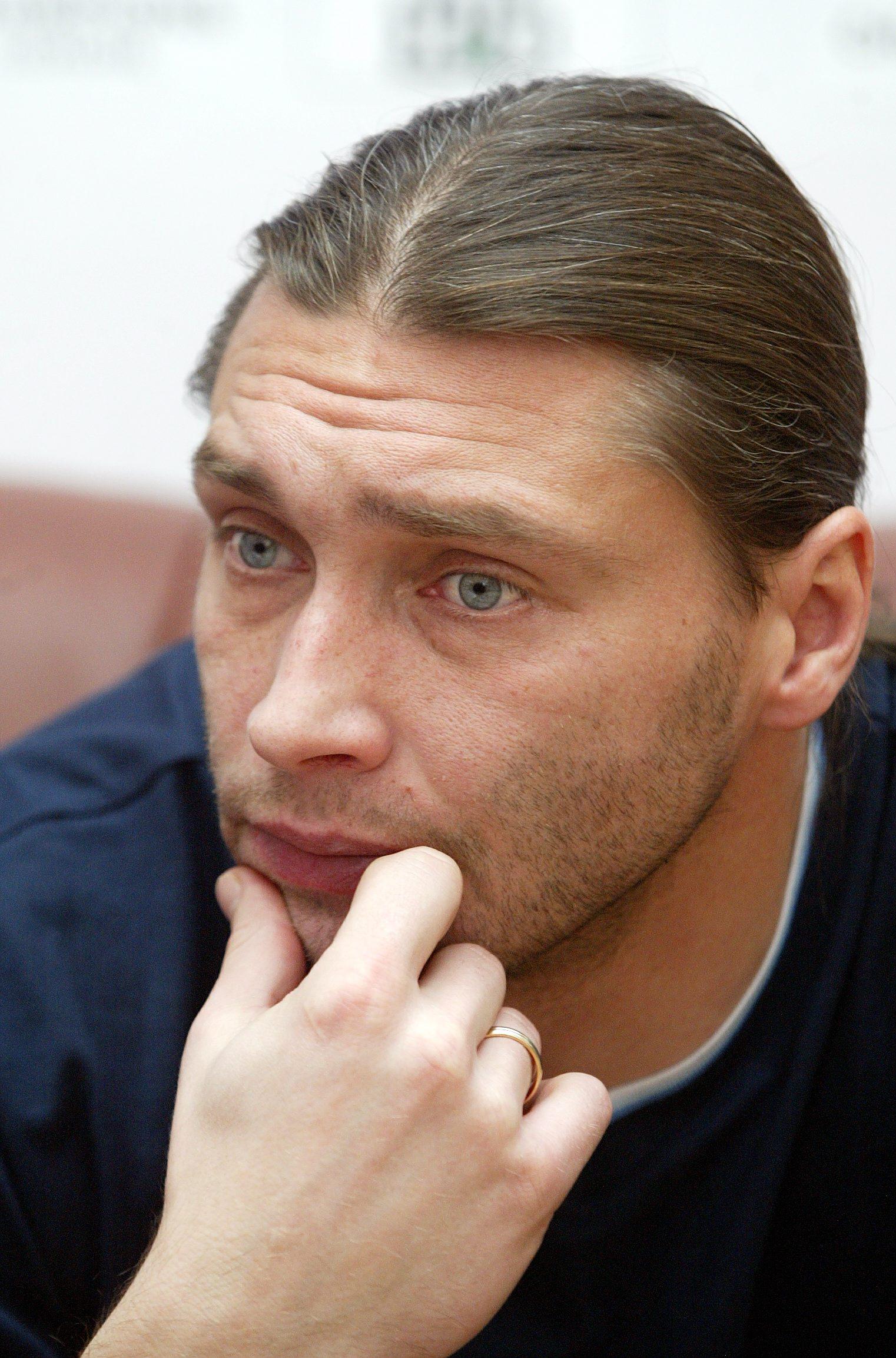 Сергей Овчинников: У «Локомотива» нет запаса прочности
